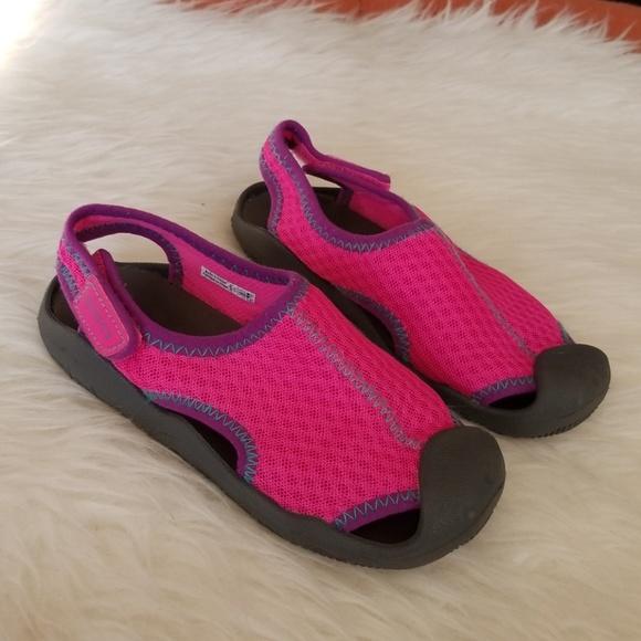 a51d1eac68de CROCS Other - 🤩 Crocs - Kids  Swiftwater™ Sandals